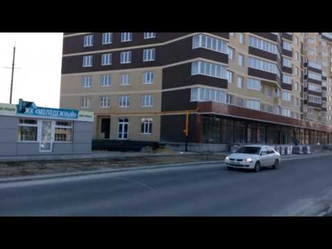 Продажа квартир в Санкт-Петербурге в новостройке от