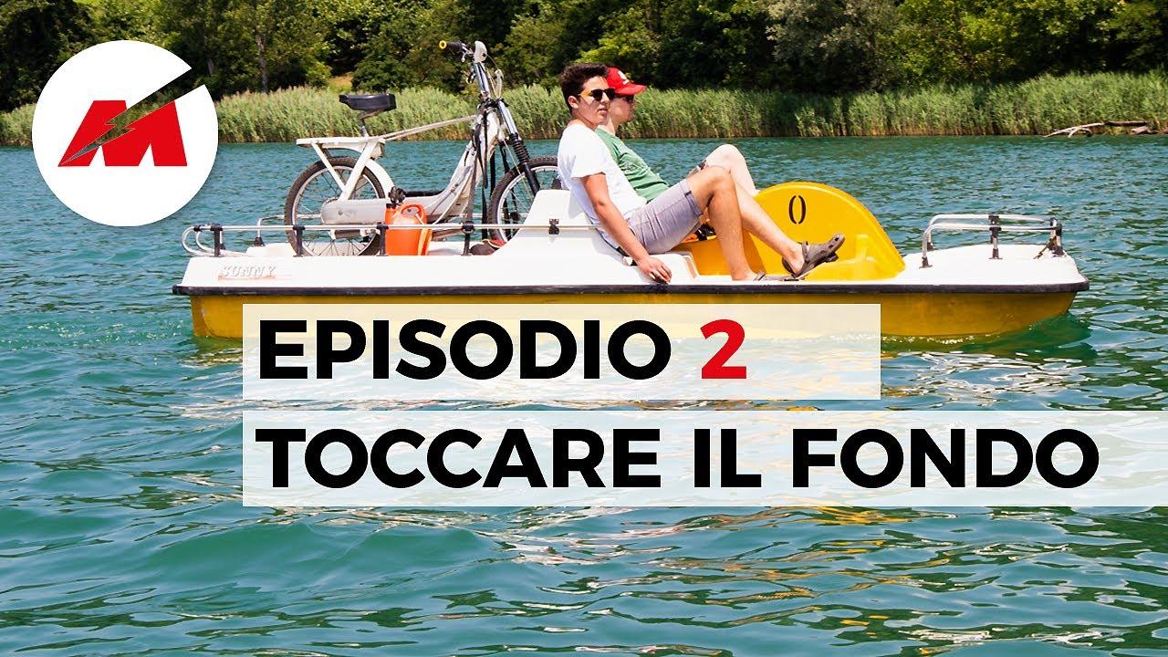 """Malossi Delivery - EP2 """"Toccare il fondo"""""""