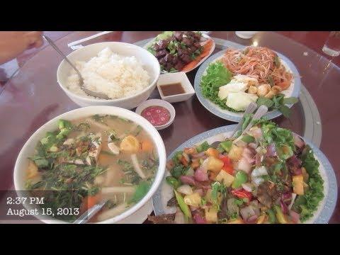Vlog #383: Bomb Khmer Food! (Lowell, MA)