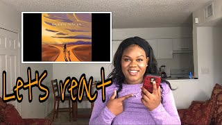 Queen Naija- EP reaction 🌶 🌶