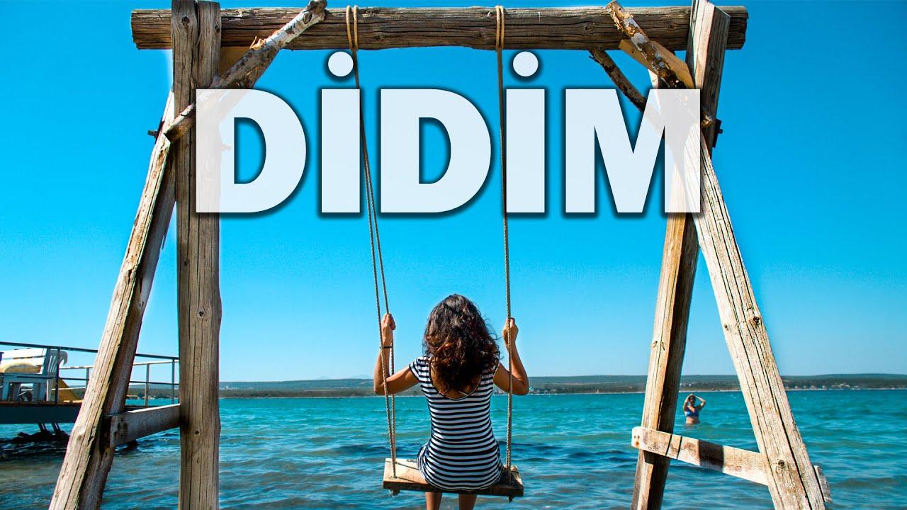 Didim Tanıtım Filmi 2021 / Turkey Altinkum Promotional Video 2021