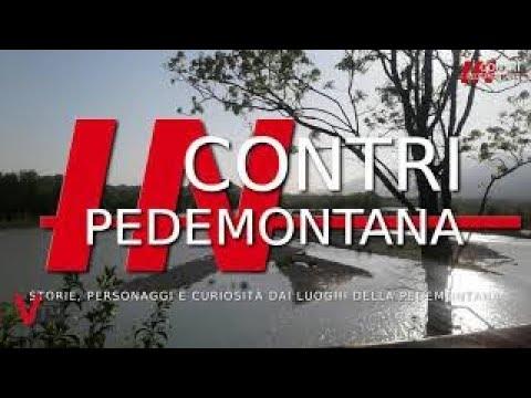 Incontri in Pedemontana - Chiesa di San Gregorio