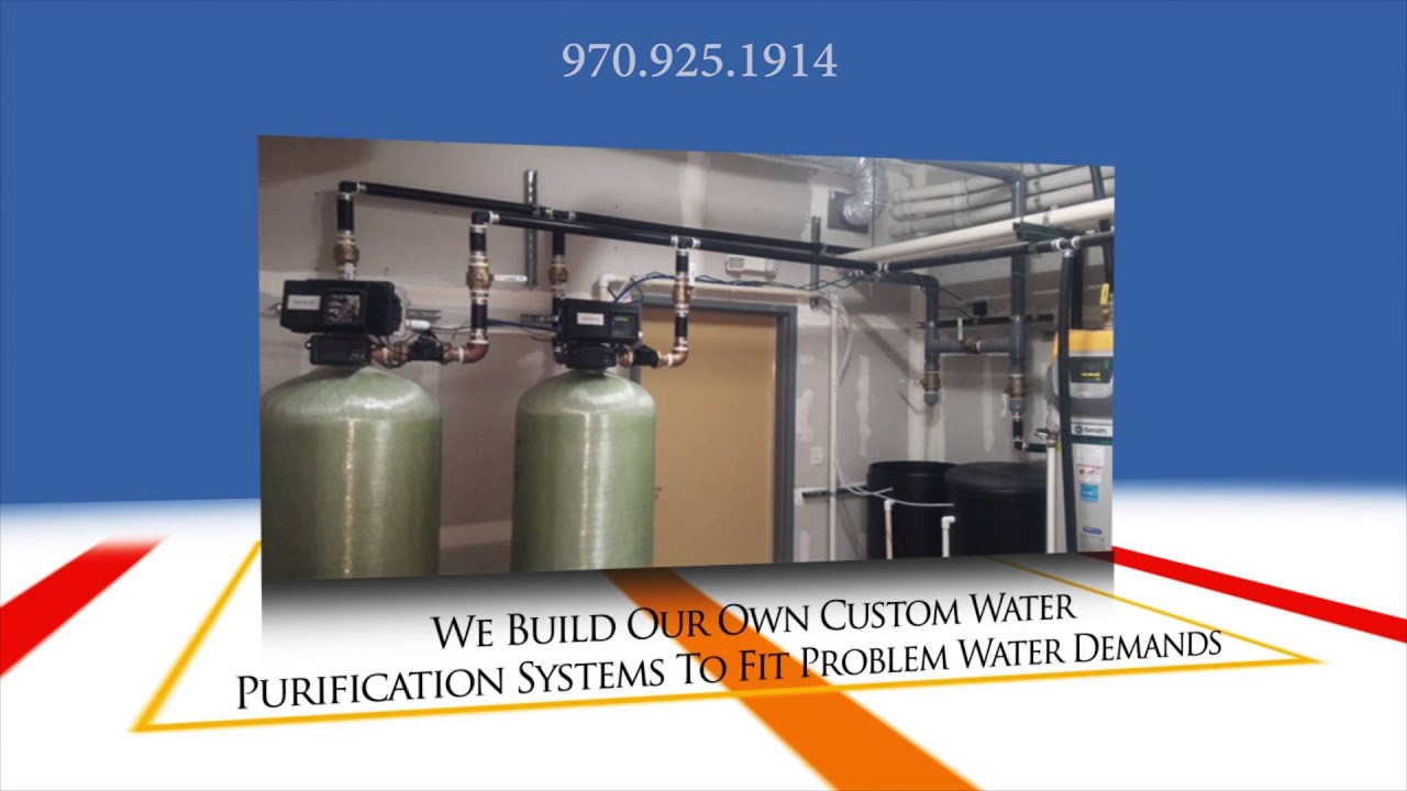 Water Purification pany in Aspen CO