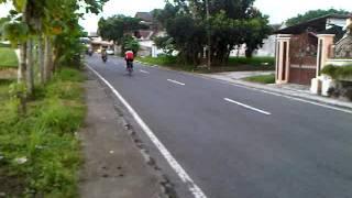 sepeda listrik tercepat