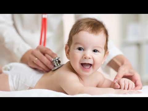 Как вызвать детского врача