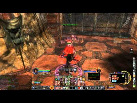 Lotro:Warden(65) vs Igash