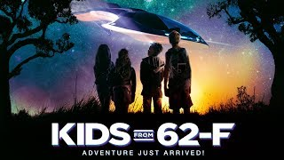 The Kids From 62-F Trailer 2018