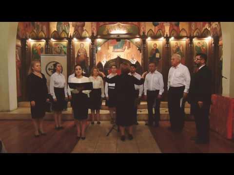 Coro Ortodoxo de Santiago