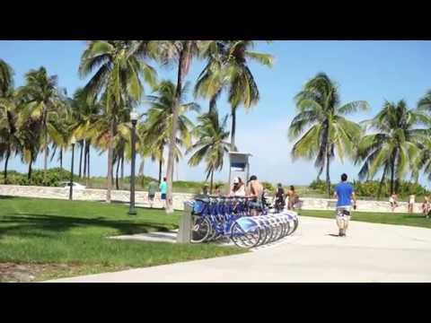 Active Design Miami: Development