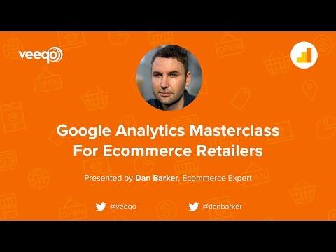 Google Analytics Enhanced Ecommerce Reports - Yehoshua Coren (Analytics Ninja, Israel)из YouTube · Длительность: 32 мин4 с