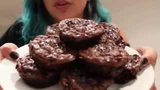 Vegan! Brownies (recipe)