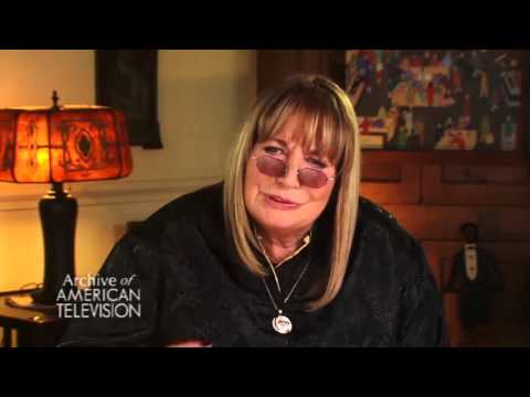 "Penny Marshall on Cindy Williams leaving ""Laverne & Shirley"" - EMMYTVLEGENDS.ORG"