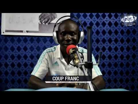 SPORTFM TV - COUP FRANC DU 06 JUIN 2019 PRESENTE PAR GREGOIRE ATTIGNO