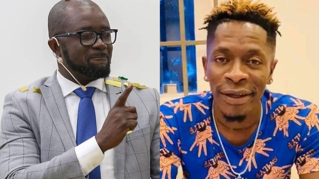 Kurk Okraku wins GFA Presidential elections : Anything linked with Shatta Wale ends in victory