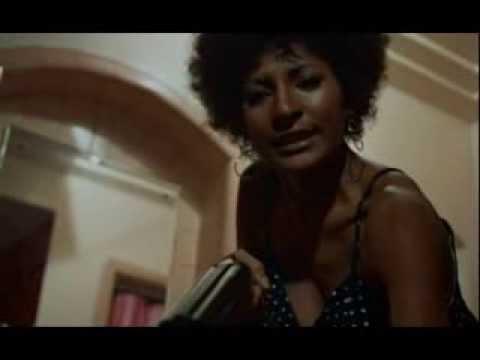 Blaxploitation : Coffy 1973, starring Pam Grier