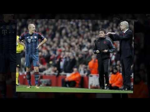 Arjen Robben Dive Compilation