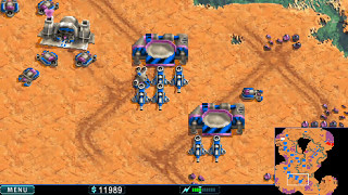 Warfare Incorporated Multiplayer Desert River Riches