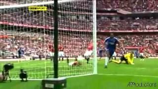 Frank Lampard & Didier Drogba | 2004 - 2012 |