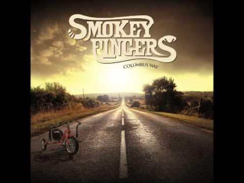 Smokey Fingers-Crazy Woman