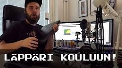 MIKÄ KANNETTAVA TIETOKONE KOULUUN!? - VALTT3R1