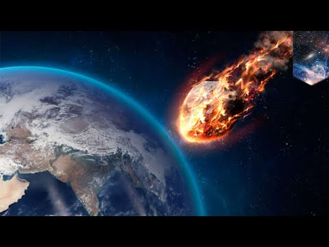 Asteroid Florence: NASA reports massive 3-mile asteroid set to pass Earth on Sept 1 - TomoNews