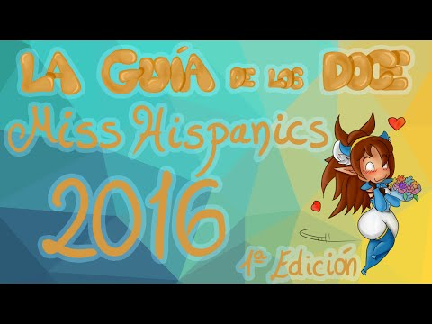 [Concurso] Miss Hispanics: Pelea en el barro - Parte 3