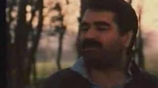 Ibrahim Tatlises - Birakin Gitsin Remake Mavi Mavi film