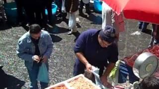 Public Fish Market, Catania, Sicily