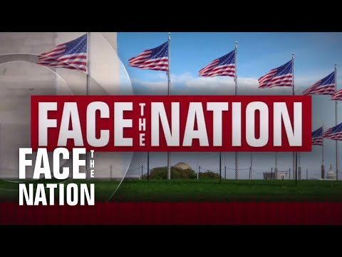 """Open: This is """"Face the Nation,"""" June 28"""