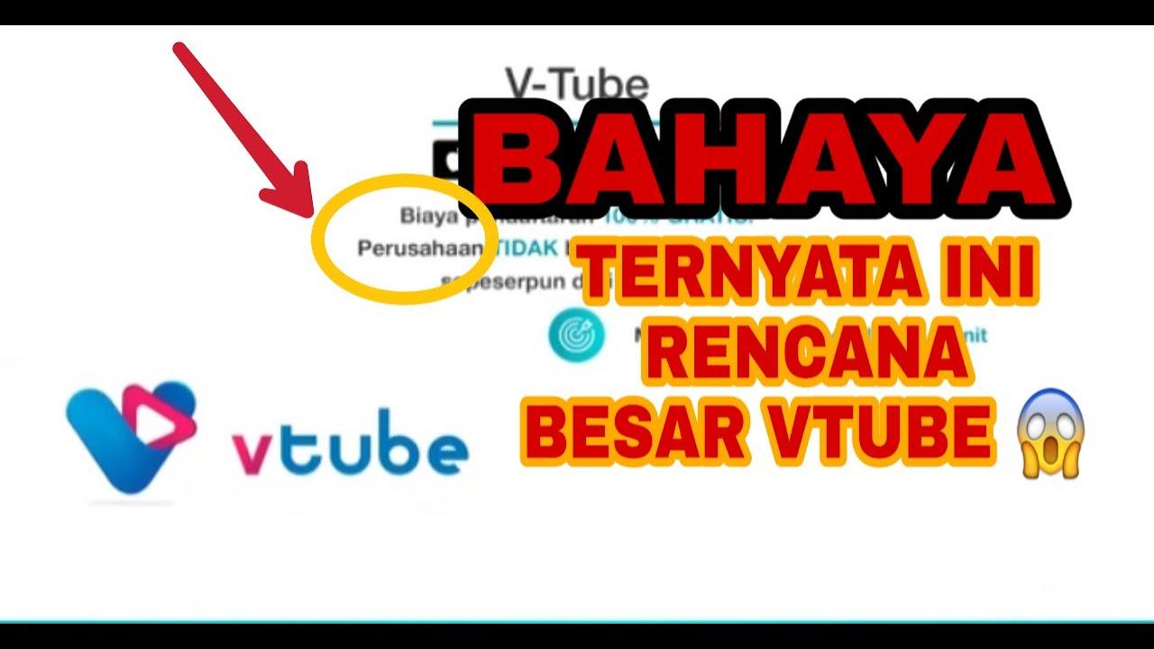 Vtube Penipu Nonton Video Aja Dapat Duit No Ktp Untuk Apa Ini Beneran Youtube