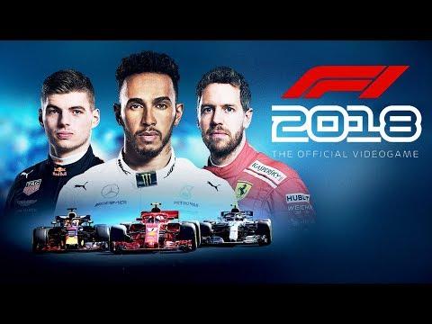 F1 2018 - PREMIERA! - Polski Gameplay - 1440p60
