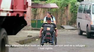 Ecuador: Superando la pobreza y la discapacidad