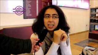 Maltepe Üniversitesi Kampüs Röportajları 1