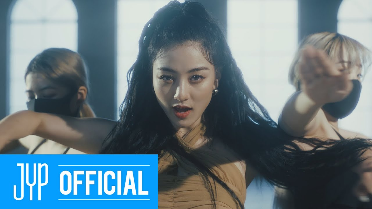 """Download JIHYO PERFORMANCE PROJECT """"Crown (Camila Cabello & Grey)"""" Cover by JIHYO"""