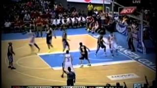 Barangay Ginebra - Its my time 2013 Mix