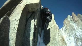 Aiguilles du Diable - Mont Blanc du Tacul