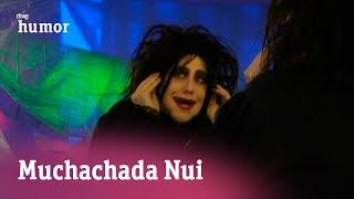 Robert Smith en Muchachada Nui | RTVE Humor