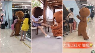 Try not to laugh challenge ●  Comedy videos 2019 - Episode 4