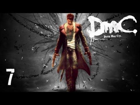 Прохождение DmC - Vergils Downfall [DLC]