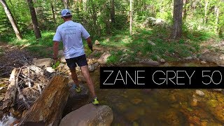 Zane Grey 50 Mile Endurance Run