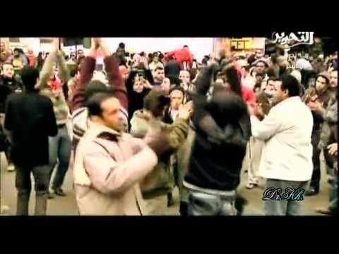 الميدان لعبد الرحمن الأبنودى - إصدار قناة التحرير thumbnail