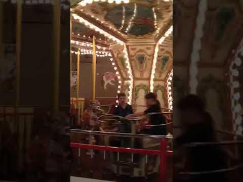 Carousel Museum Bristol CT