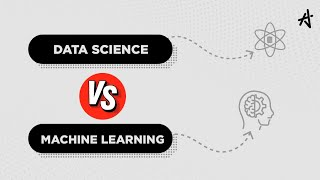 Data Science VS Machine Learning | Difference between Data Science & Machine learning | KnowledgeHut