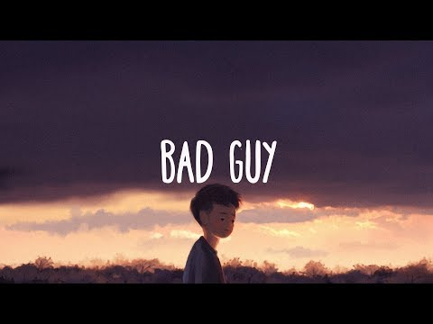 Billie Eilish ~ Bad Guy