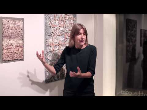 PATTERN NOW with Curator Emma Biggs: Jo Braun