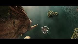Bahubali 2 Russian Trailer latest