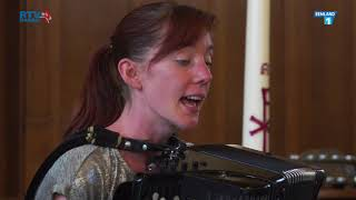Erica Roozendaal – accordeon
