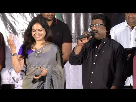 Neeli Neeli Aakasam Song Sung By Singer Sunitha And Chandrabose  30 Rojullo Preminchadam Ela