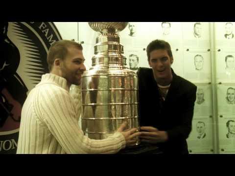 Toronto, Canada #1 Hockey Hall of Fame