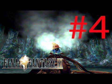 Guia Final Fantasy IX (PS4) - 4 - El Bosque Maldito